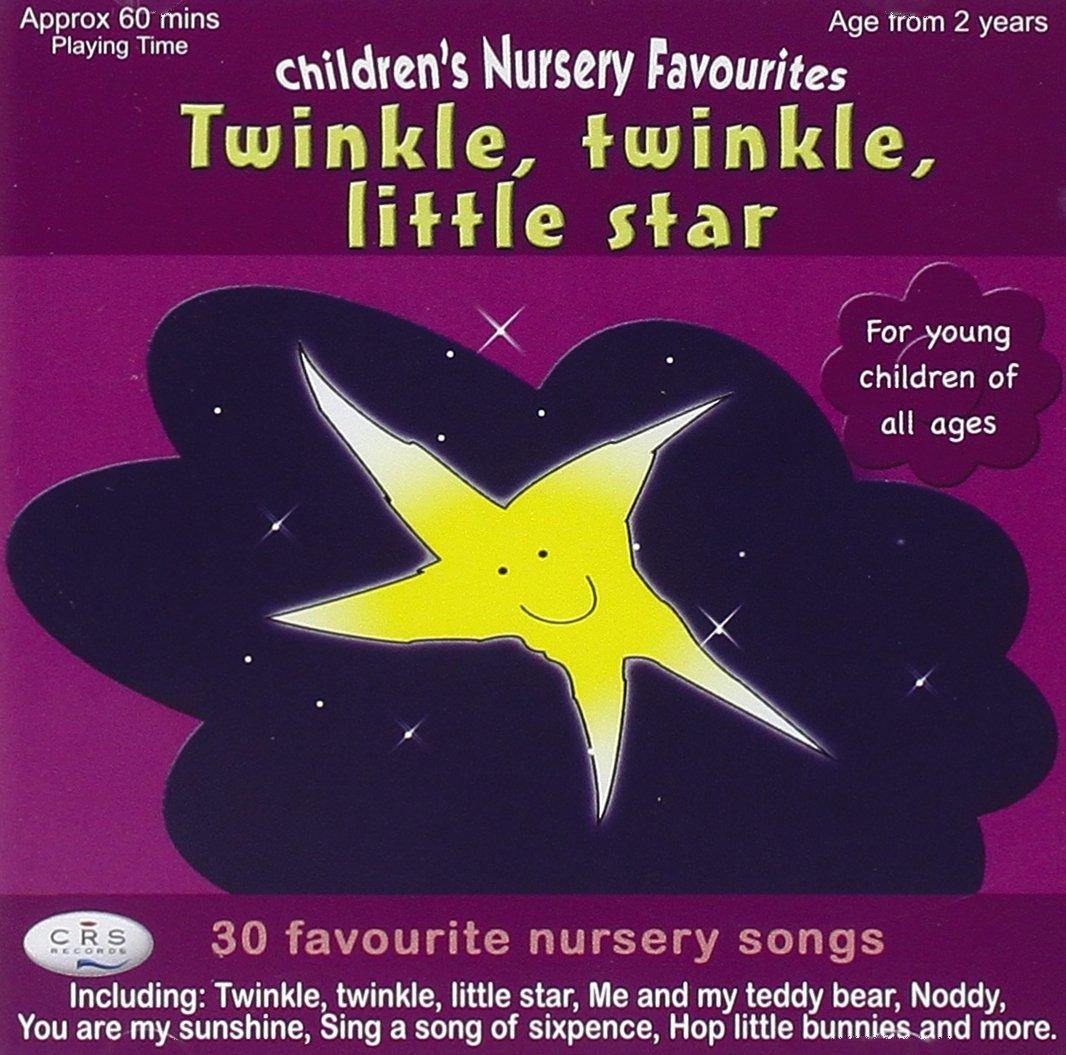 Twinkle Twinkle Little Star pdf epub
