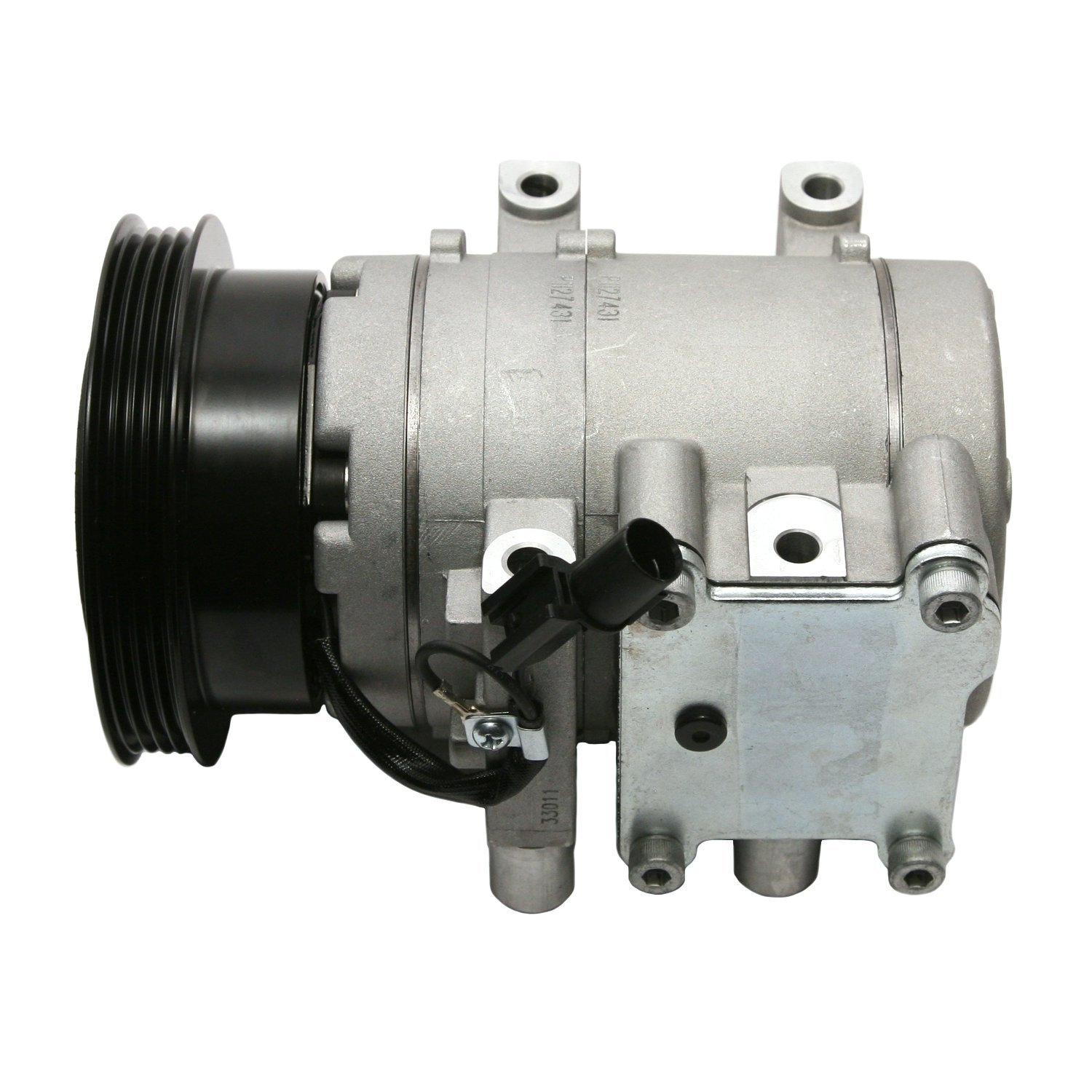 Amazon.com: Delphi CS20131 HS15 New Air Conditioning Compressor: Automotive