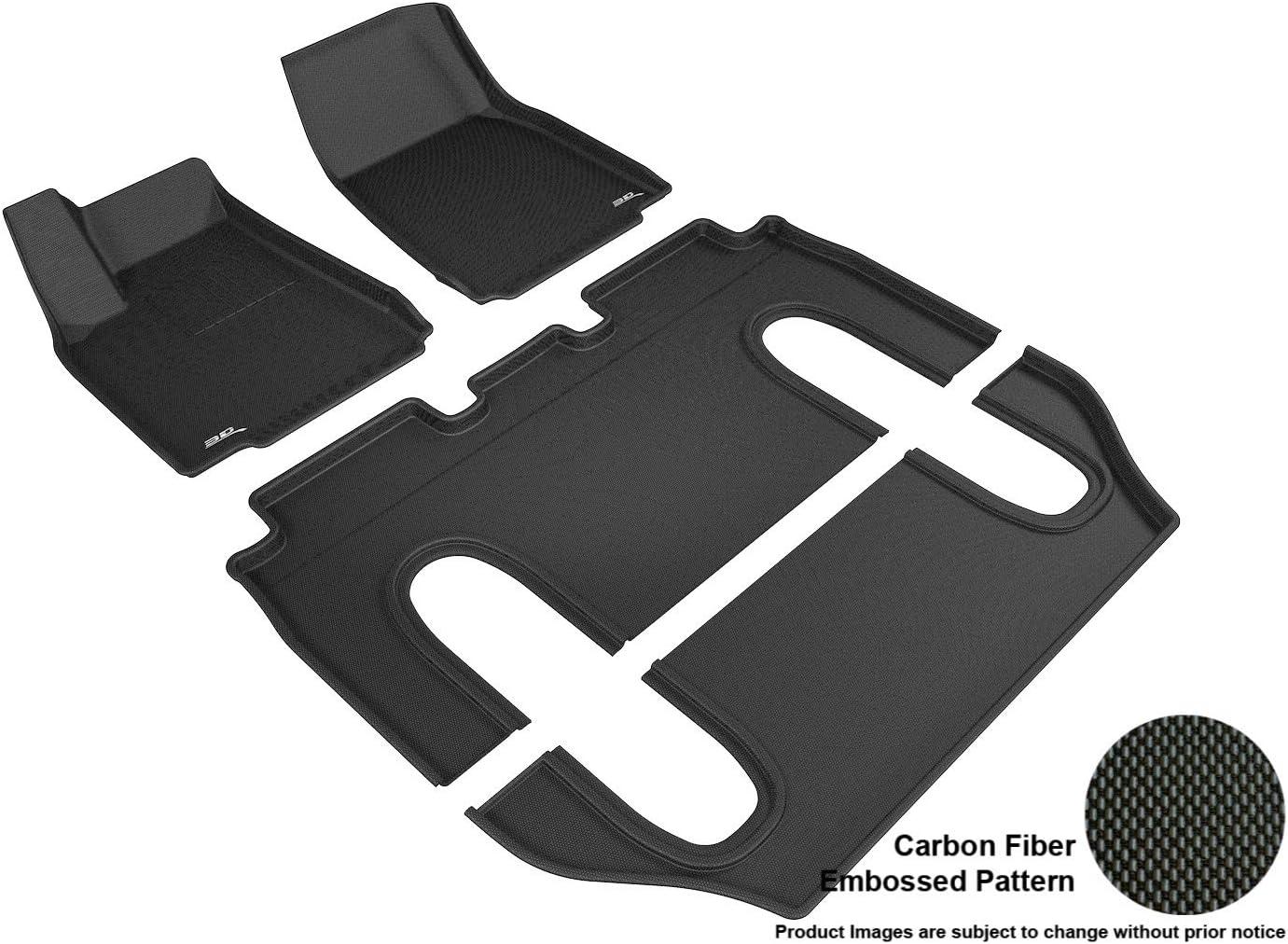 3D MAXpider Complete Set Custom Fit L1HD00621509