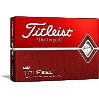 TITLEIST Tru Feel Golf Balls