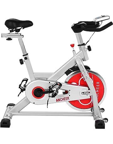 f854b33f6b5 ANCHEER Indoor Cycling Bike