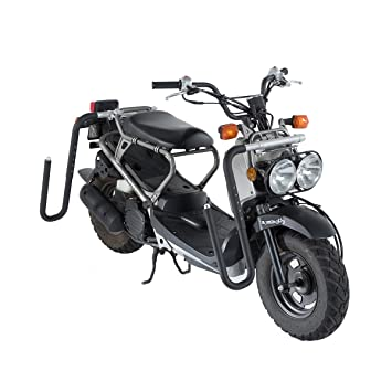 Rack de transporte tabla de surf para Moto Scooter Moved By Bikes Moped Rack: Amazon.es: Deportes y aire libre