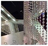 16.4FT Magnificent Crystal Acrylic Gems Bead