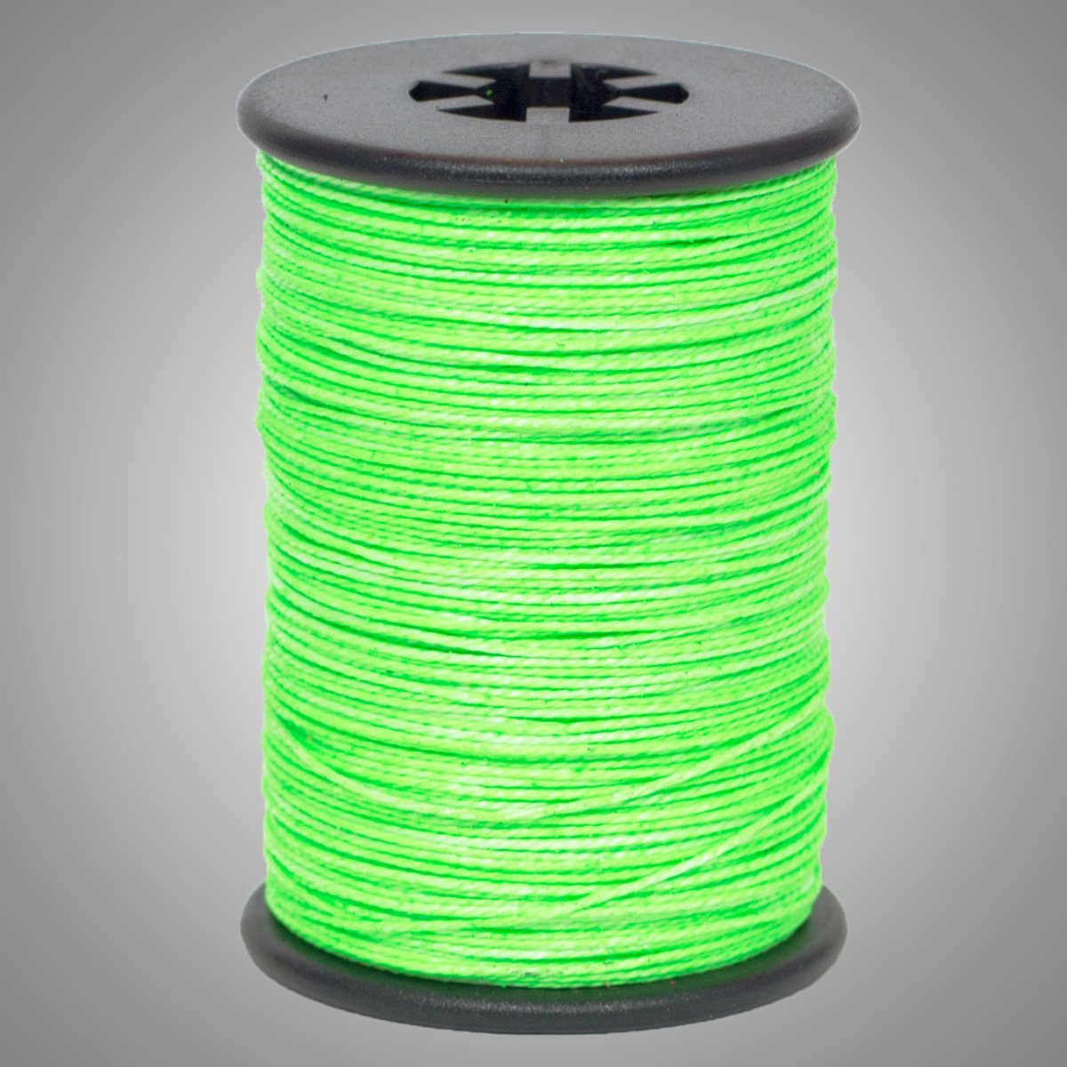 Flo Green BCY 3D Archery Bow String Serving