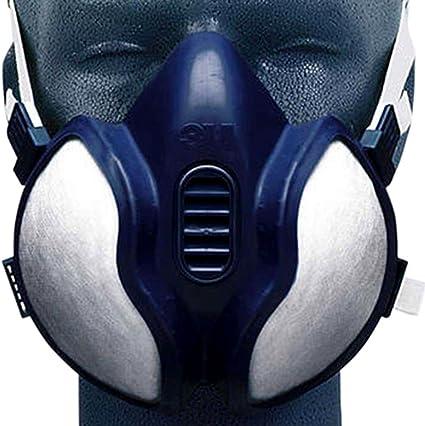 maschera antiparassitari 3m