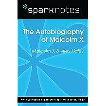 Amazon.com: MALCOLM X: Books, Biography, Blog, Audiobooks ...