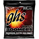 GHS 3135 BOOMERS LT SHORT SCALE BASS STR