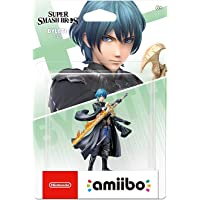 Nintendo amiibo - Byleth - Super Smash Bros Series Multicolor Special LimitedNintendo Switch - Special Limited Edition