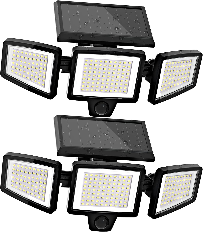 kernowo-solar-powered-security-flood-lights