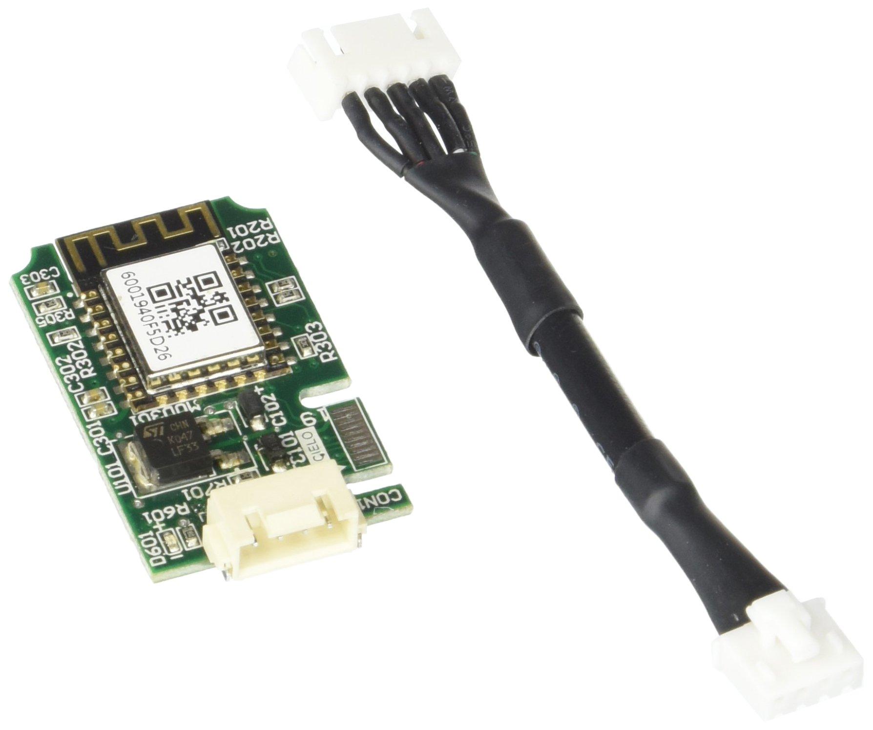 PIONEER Air Conditioner Wireless Internet Worldwide Access, Program, Control Module