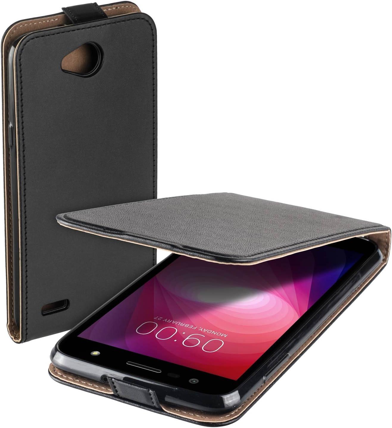 Funda LG X Power 2, Yayago Funda Eco con Tapa para LG X Power 2 ...