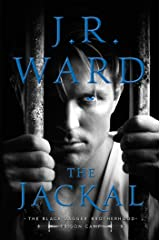 The Jackal (Black Dagger Brotherhood: Prison Camp Book 1) Kindle Edition