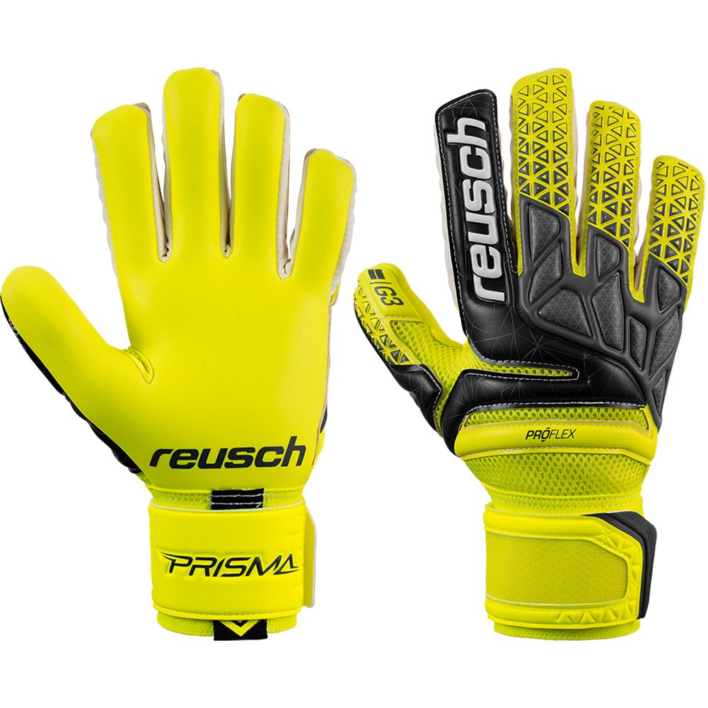 Reusch Prisma Prime G3 Negative Cut Finger Support Torwarthandschuhe