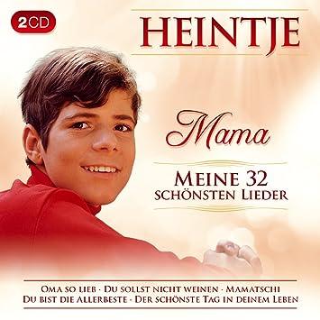 Mama Meine 32 Schönsten Lieder Kleine Kinder Kleine Sorgen Oma So