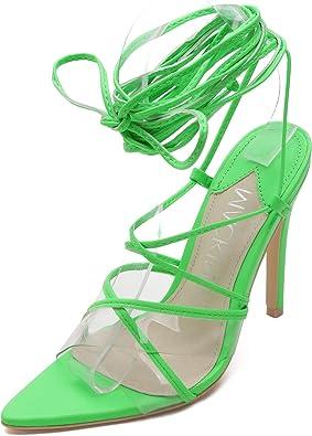 MACKIN J 294-27 Women's High Heel