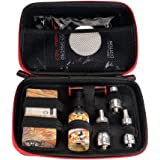 Coil Master 100% Authentic Kbag MINI Universal Carrying Case / Portable Bag for Tools, Liquids, and More!