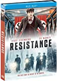 Resistance (2020) [Blu-ray]