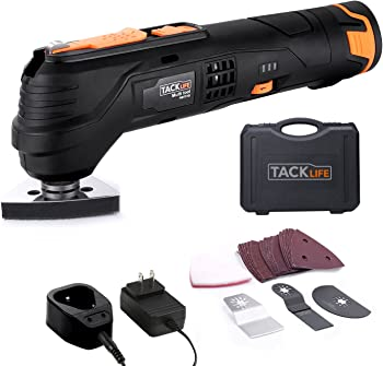 Tacklife Oscillating Multi-Tool