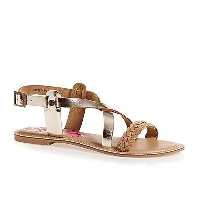 Borse Sandalo Serenity itScarpe Superdry GoldAmazon E Donna dCQoWEerxB