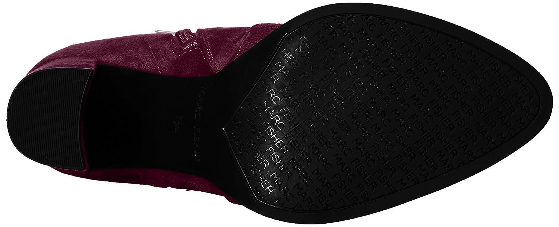 8a9c1214e3b Amazon.com  Marc Fisher Women s Nella Over The Knee Boot  Shoes