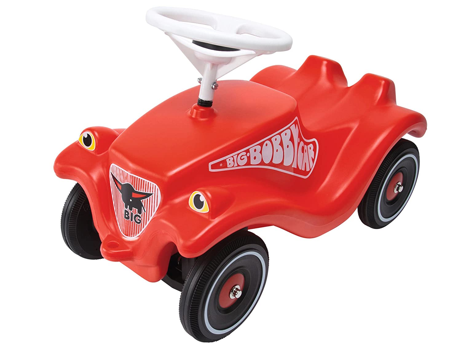 Bobby Car Classic oder New - Bobby Car Classic