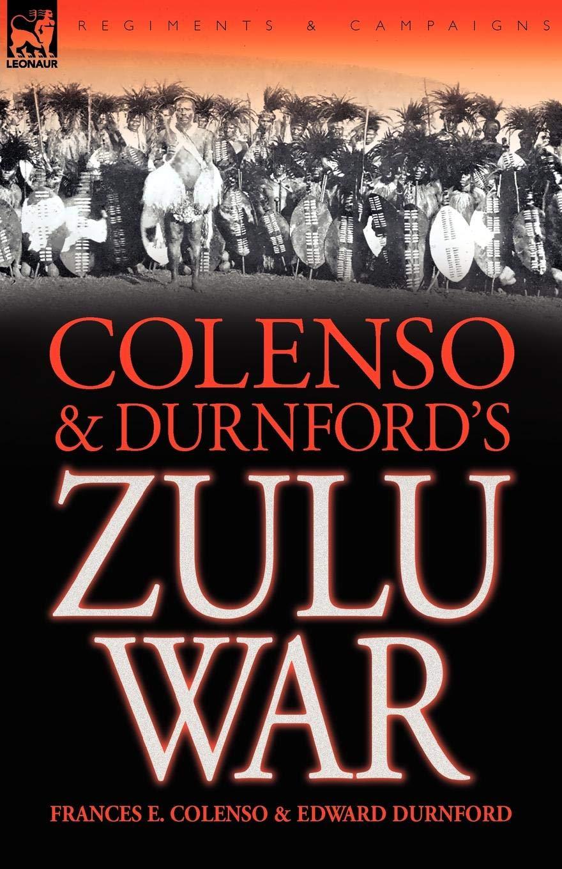 Download Colenso & Durnford's Zulu War pdf