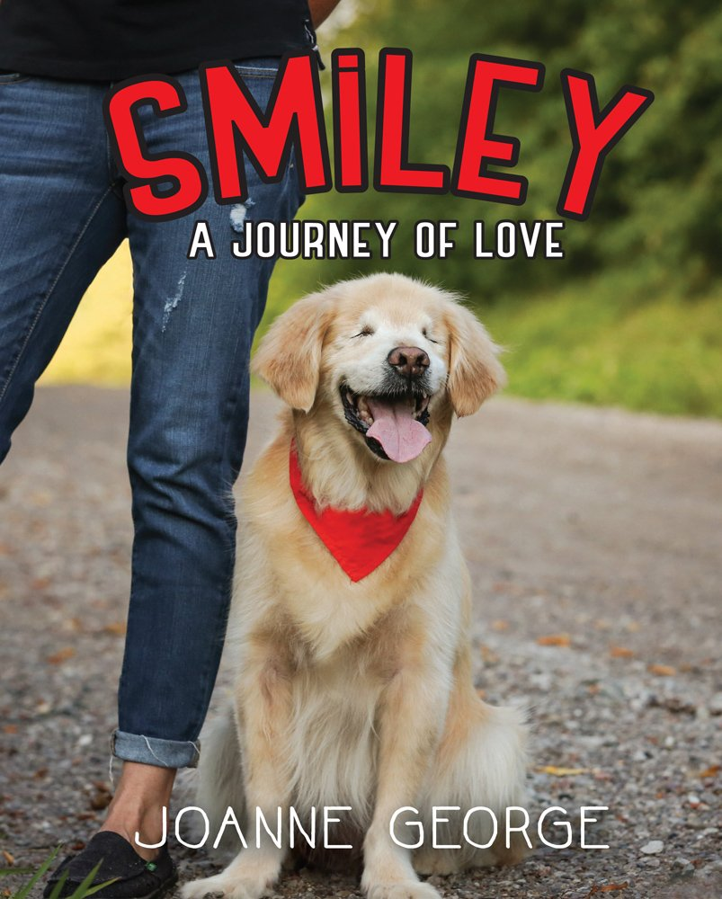 Smiley: A Journey of Love by Fitzhenry and Whiteside (Image #3)