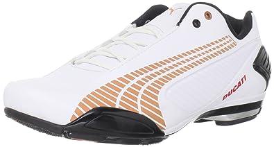 16a221ea0f4f12 Puma Men s Testastretta III Ducati Fashion Sneaker