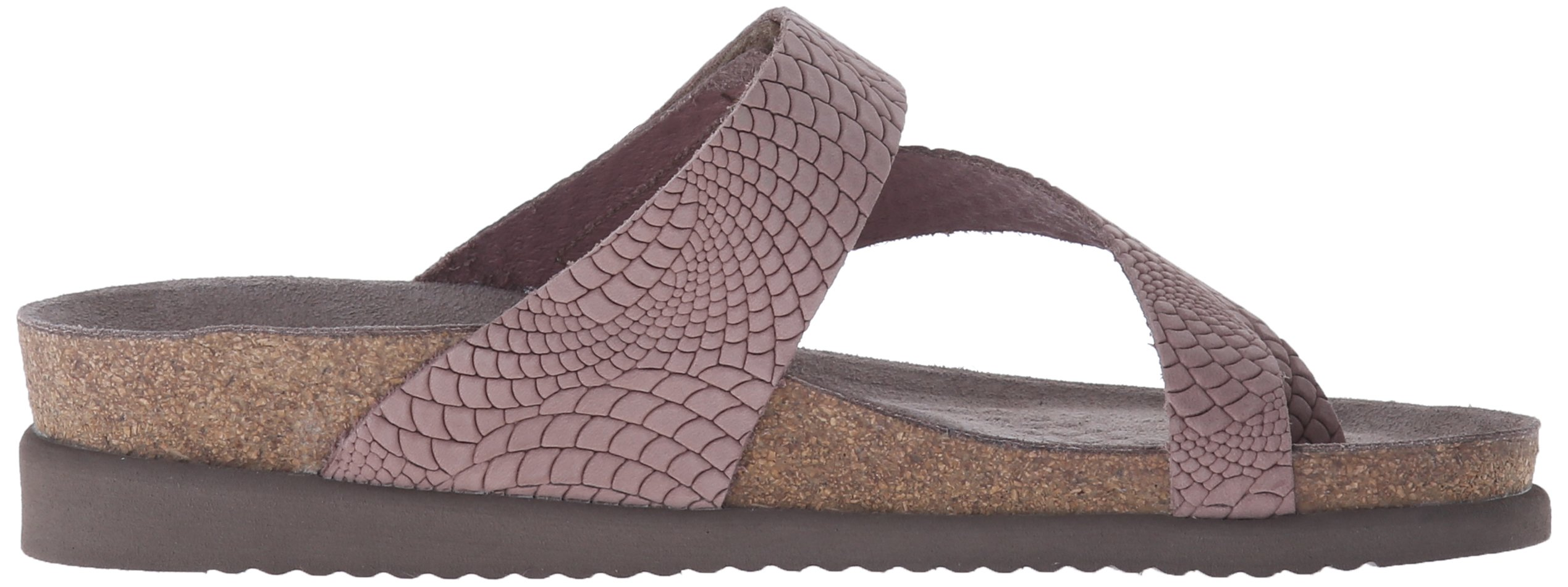 Mephisto Women's Halice Flip Flop, Old Pink Rio, 9 M US by Mephisto (Image #7)