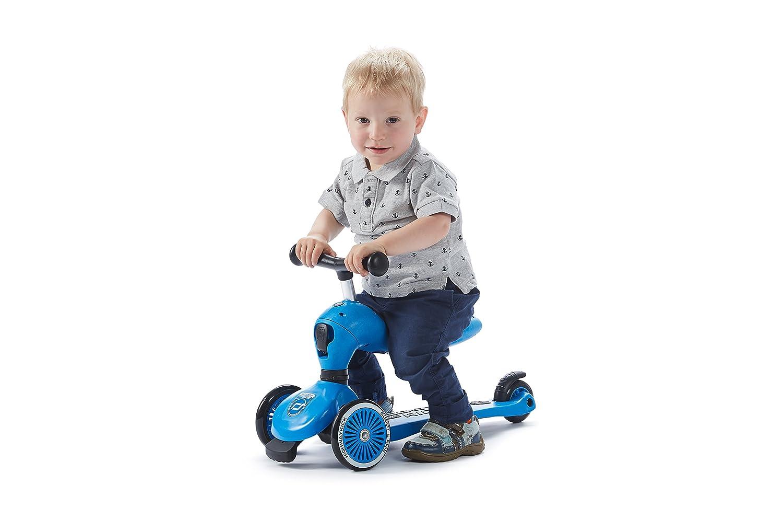 Scoot and Ride - Combo 2 en 1 para Bicicleta y Patinete Kick ...
