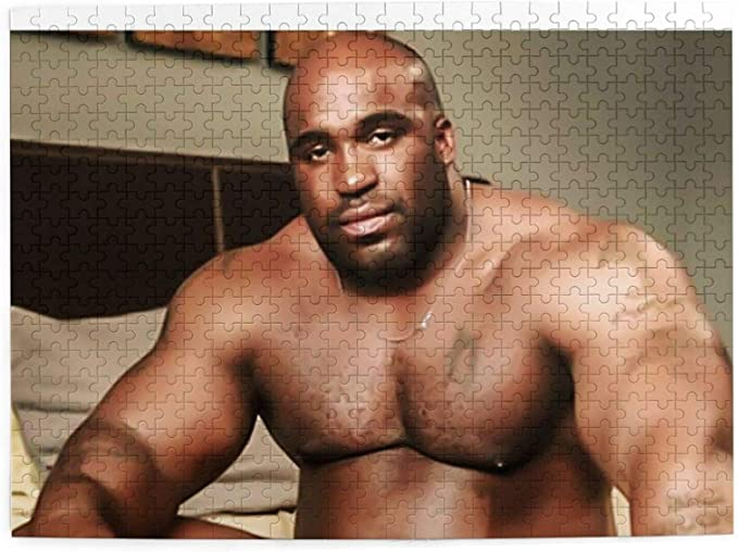 Amazon.com: Barry Wood Meme Well Endowed Man Black Guy ...
