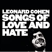 Deals on Leonard Cohen: Songs Of Love And Hate LP Vinyl