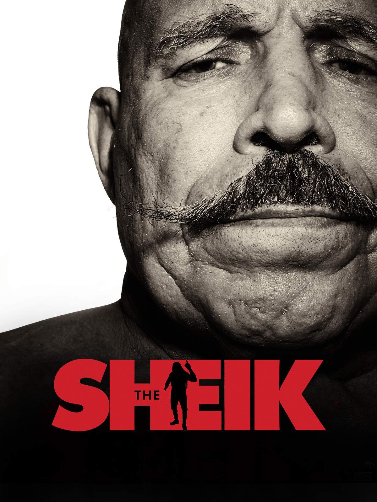 The Sheik on Amazon Prime Video UK