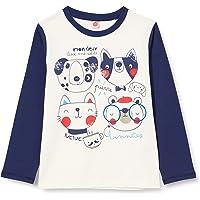 Tuc Tuc Camiseta Punto Les Parisiens Niños