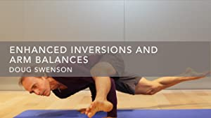 Amazon.com: Enhanced Inversions and Arm Balances: Doug ...