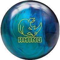 Brunswick Rhino Cobalt/Aqua/Teal Bowling Ball Cobalt/Teal/Aqua, 15lbs
