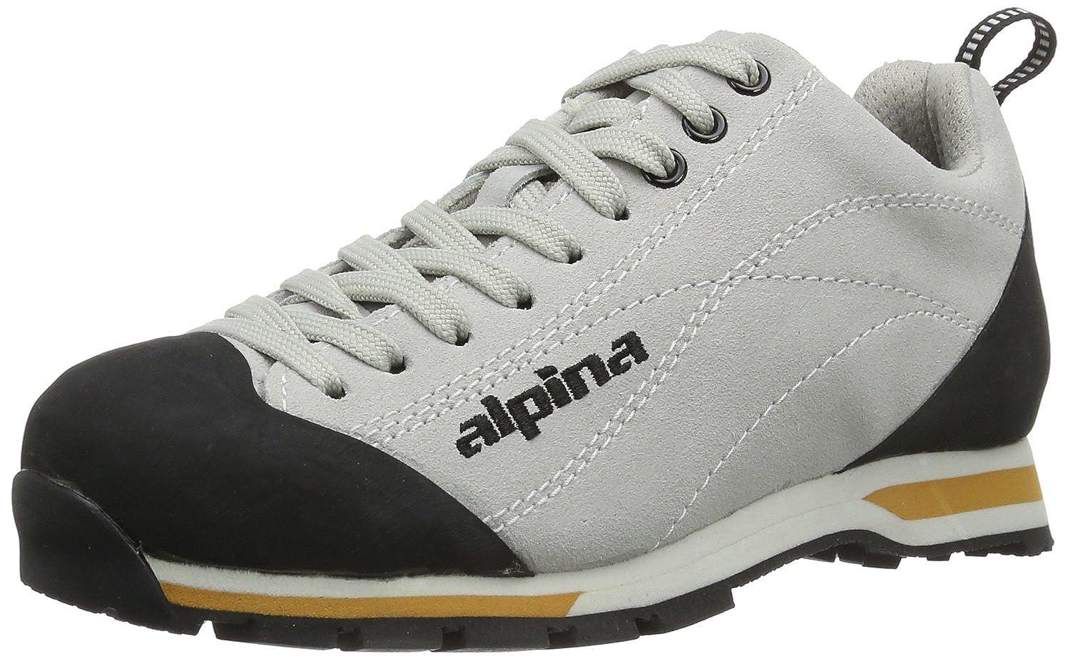 Alpina 680271 Unisex-Erwachsene Trekking- & Wanderschuhe