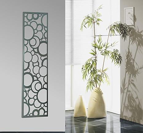Attaccapanni Parete Design.Szagato Appendiabiti Da Parete Appendiabiti Design Circle 140 X 40