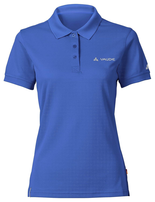 Vaude Damen Marwick Polo Shirt Ii T VADE5|#VAUDE