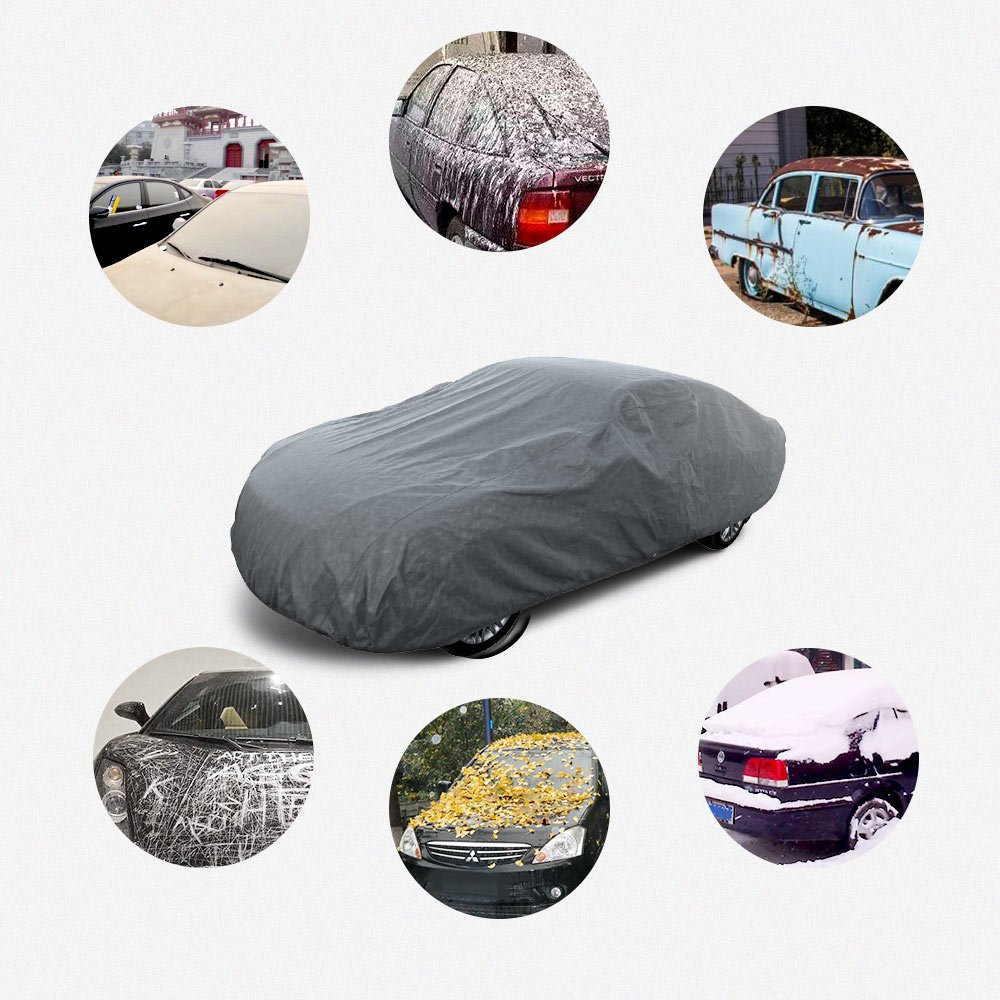 best car covers Leader Accessories Car Cover