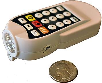Ninja Remote 2 - Weaponized TV Jammer Prank Toy. Juguete del ...