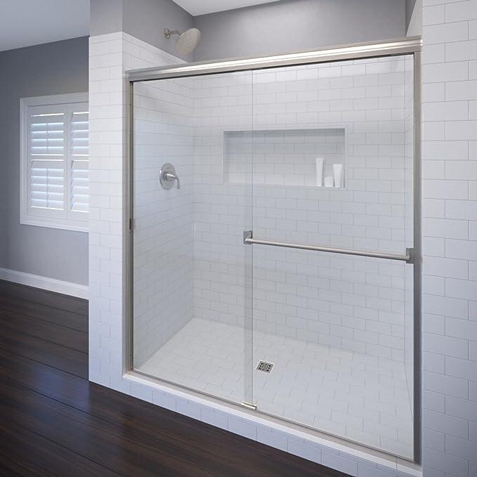 basco shower door reviews
