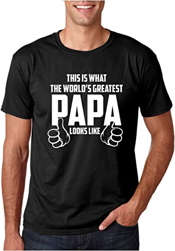 Worlds Greatest Fathers Day ShirtProud Dad Gift Ideas Son Hoodie