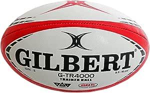 Gilbert Unisex G-TR4000 Trainer Ball