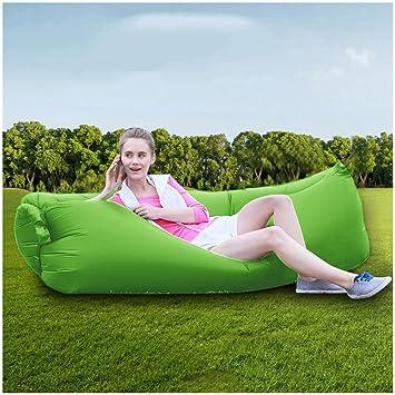wetoo impermeable inflable de aire sofá, sofá, sofá, asiento ...