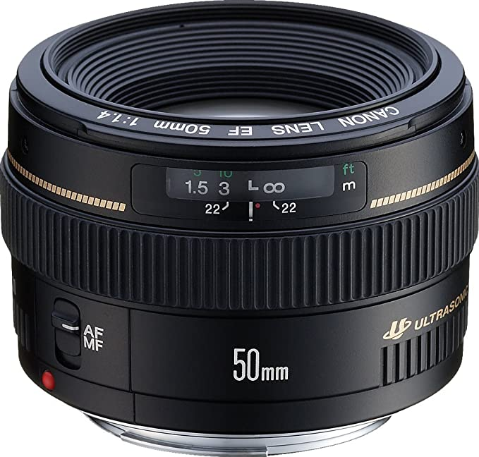 The 8 best f 1.4 50mm camera lens canon