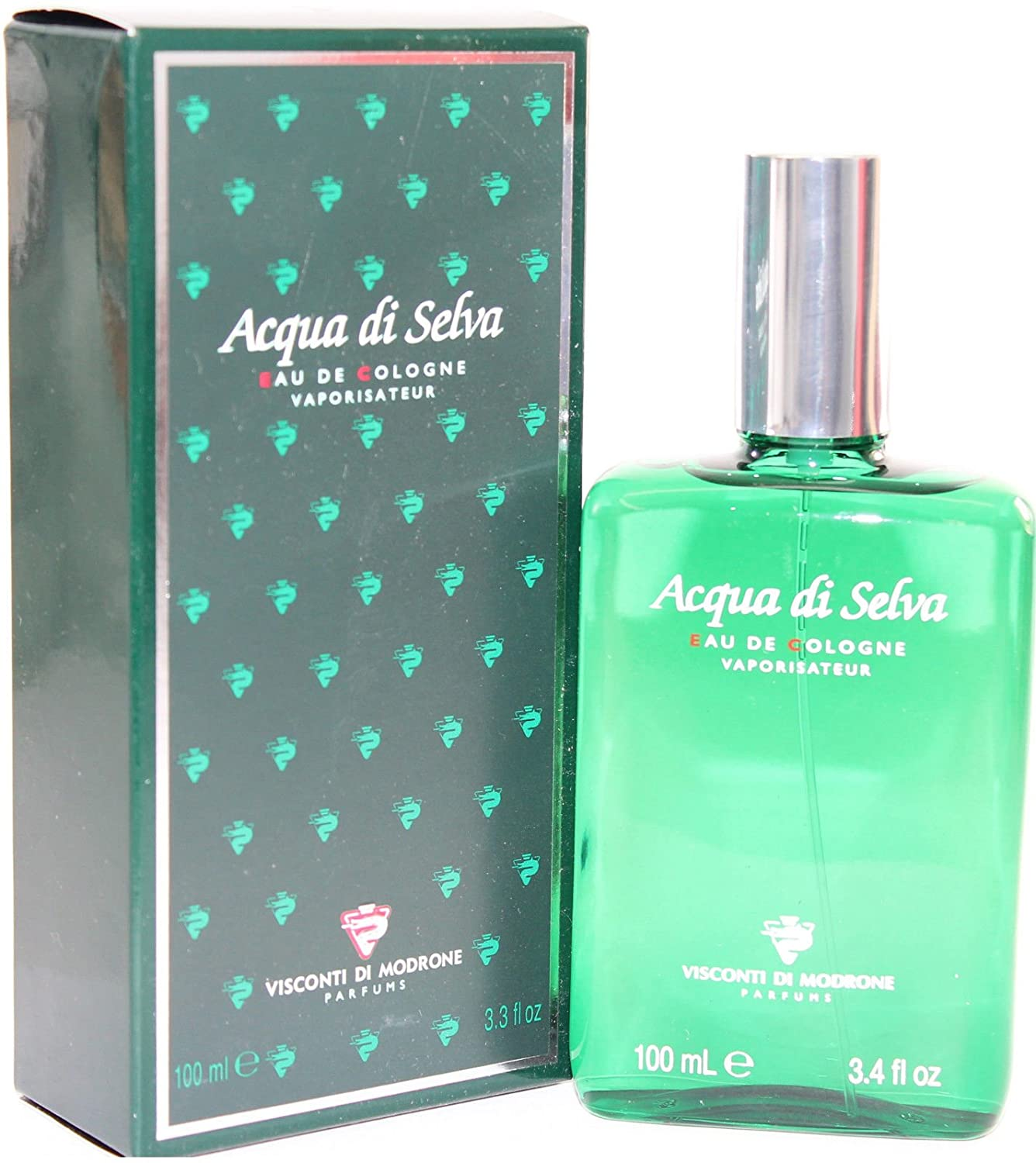 6610b2c24 Victor Acqua Di Selva Edc Atom Iseur 100ml: Amazon.co.uk: Beauty