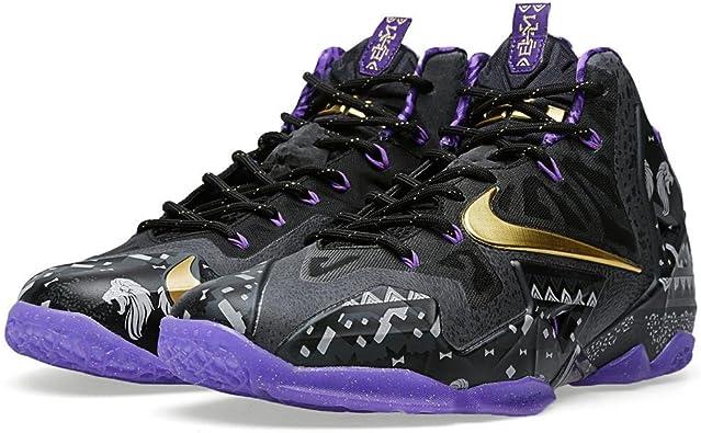 Nike Lebron 11 Men's Basketball Shoe