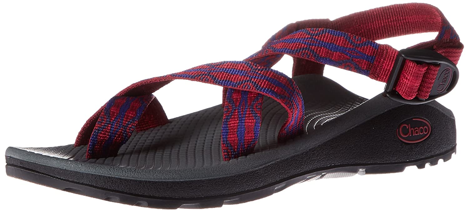 Chaco Women's Zcloud 2 Athletic Sandal B01H4XBAY0 7 B(M) US|Berry Anemone