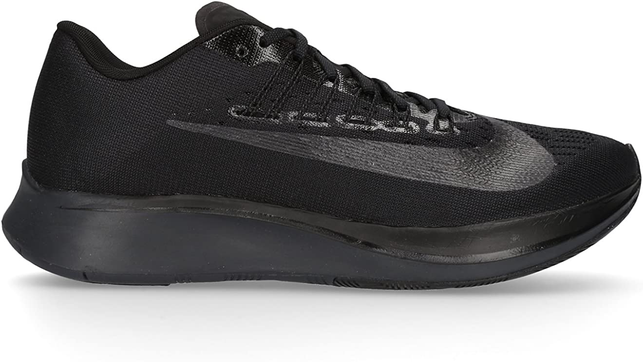 Nike Women s WMNS Zoom Fly Trainers 7.5 M US, Black Black-Anthracite